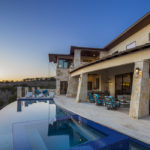 great view home with a infinity pool Home Loan bond originator specialist bank home loans best interest rate