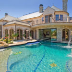 Rock pool area that flows into house great entertainment house bank home Loan bond originator specialist bank home loans best interest rates